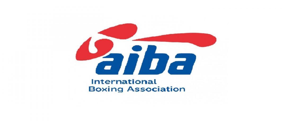 Boxing risks Olympic ban