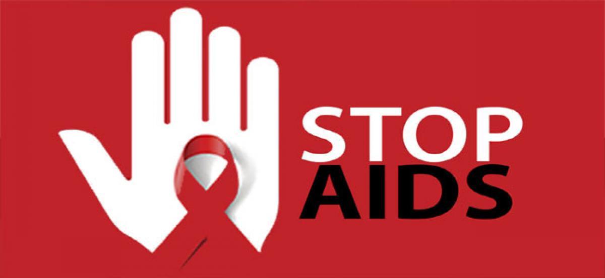 Vizag district registers 30,000 HIV positive cases