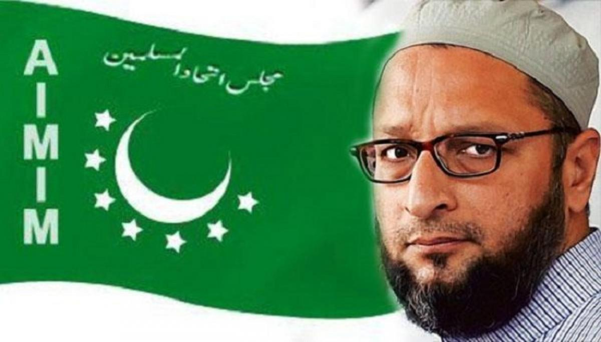 Telangana assembly election: AIMIM releases first list of candidates