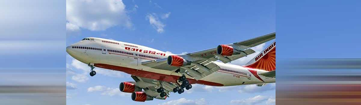Air India revival plan aims at Rs 2,000 crore benefits yearly