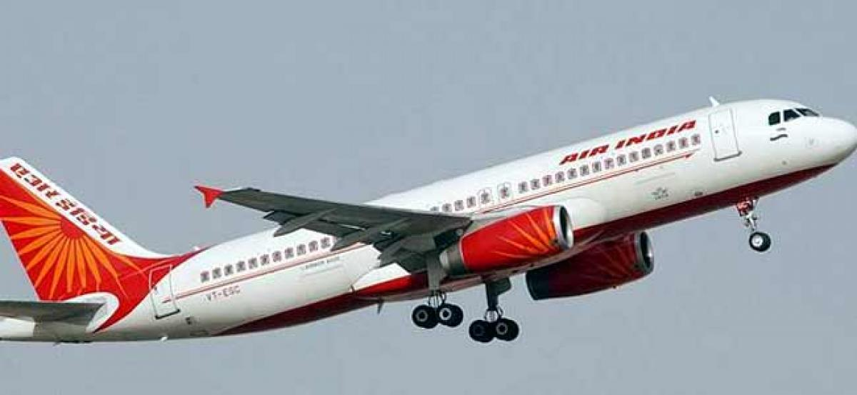 Air India to launch red-eye flights on domestic routes from Nov end