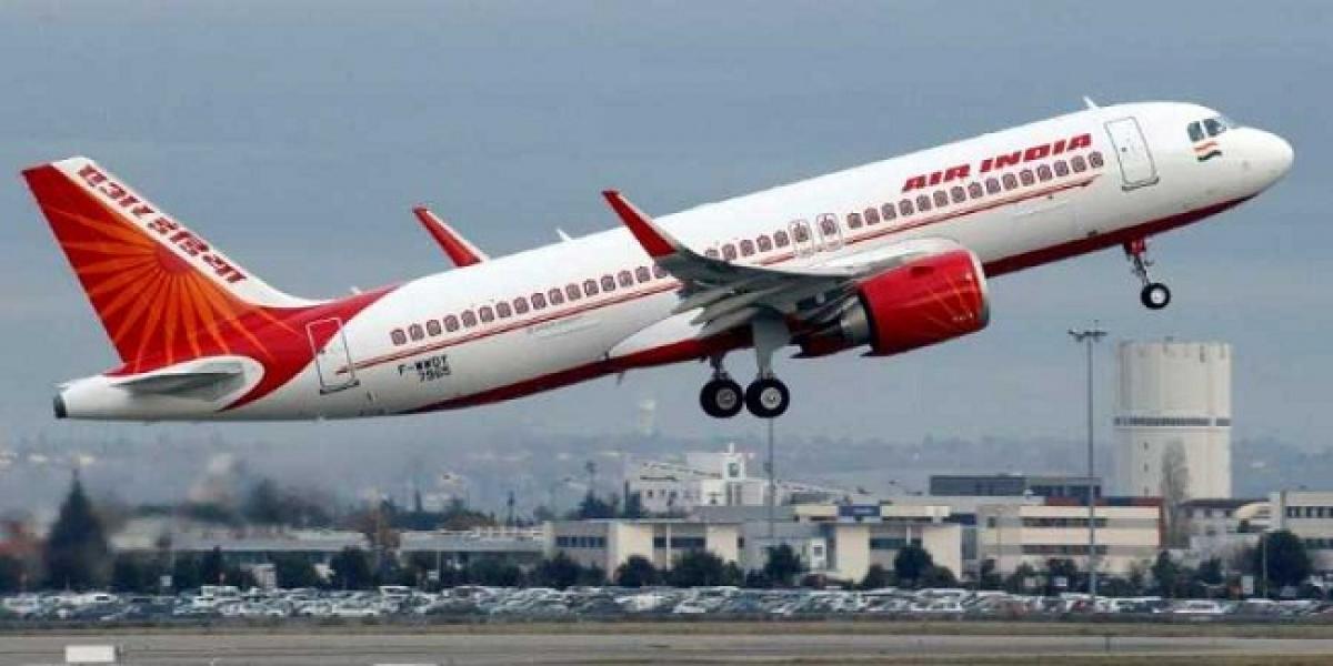 Delhi-bound Air India flight returns to Milan after passenger tries to enter cockpit