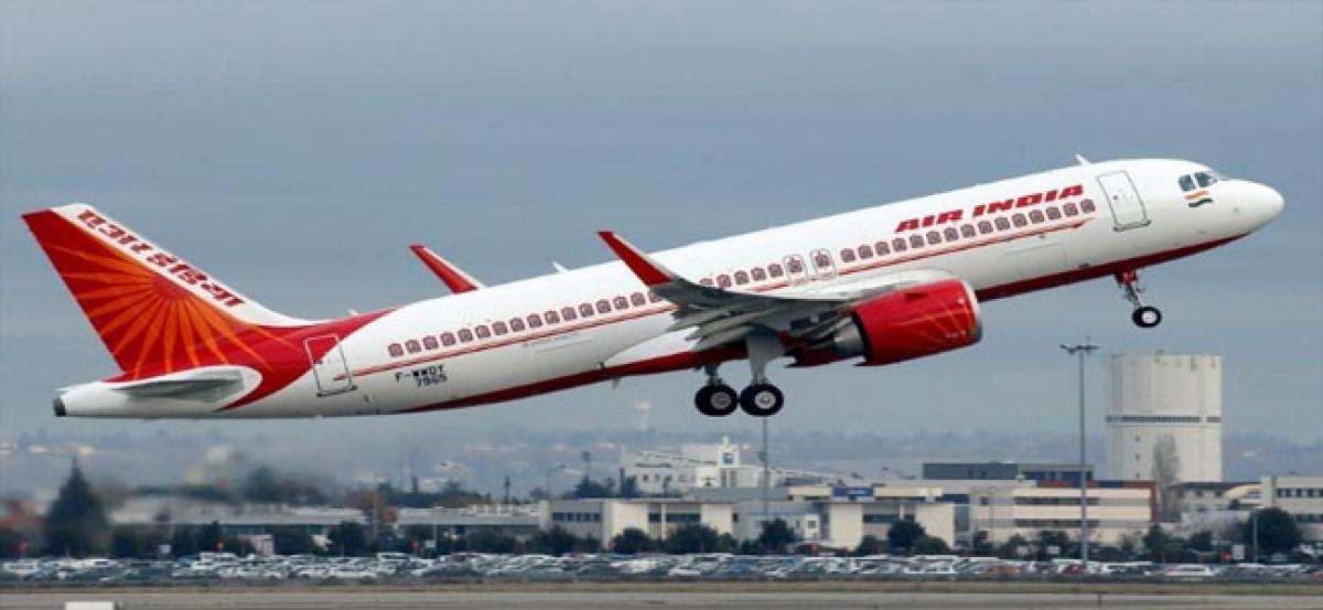 Air India may have to pay $8.8 million penalty to passengers for flight delay
