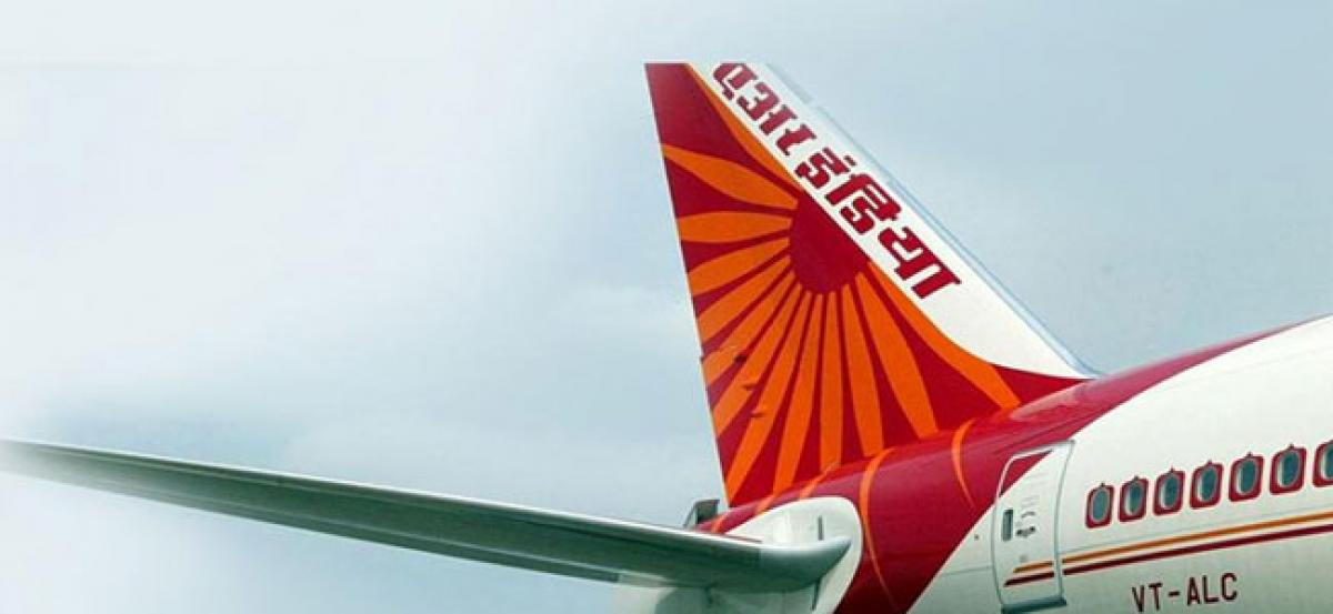 Air India changes Taiwan name to Chinese Taipei on website