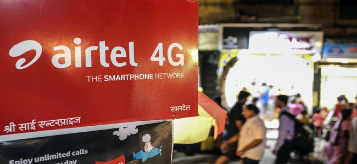 Bharti Airtel Q4 profit slumps 78% at Rs 82.9 crore, lowest in 15 years