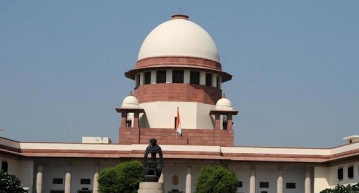 Hapur lynching case: SC directs police to ensure protection to witnesses