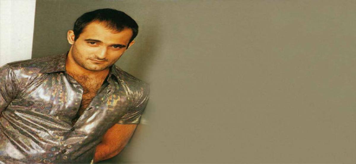 Akshaye Khanna wants to work with Sridevi again