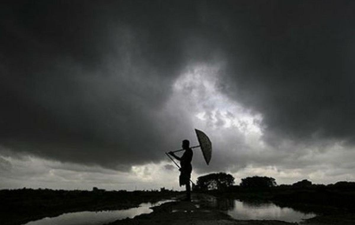 11 dead in UP rains