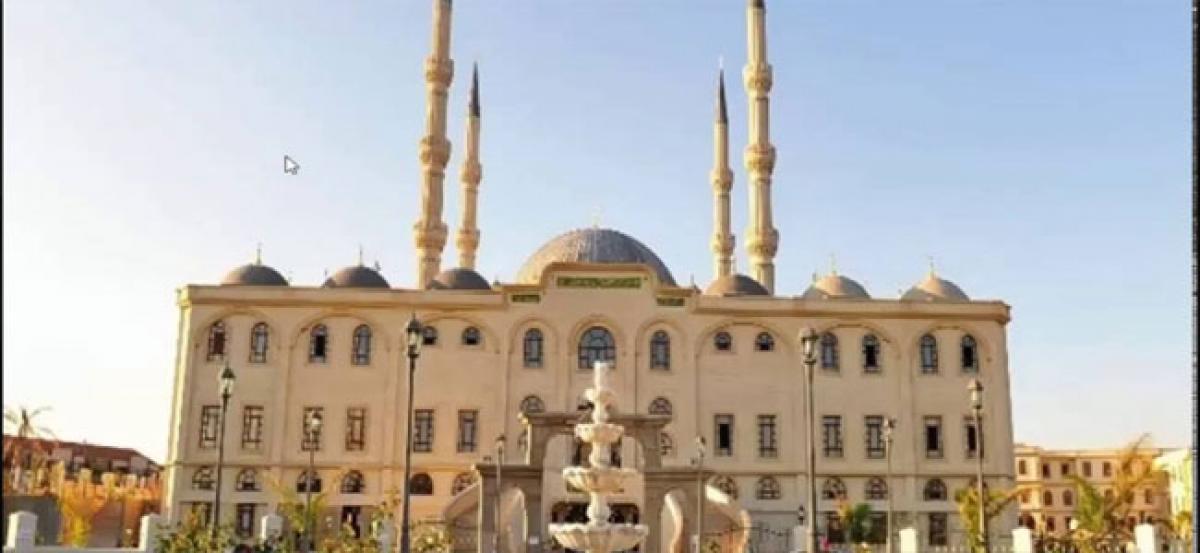 India to set up IT centre in Egypt's Al Azhar University