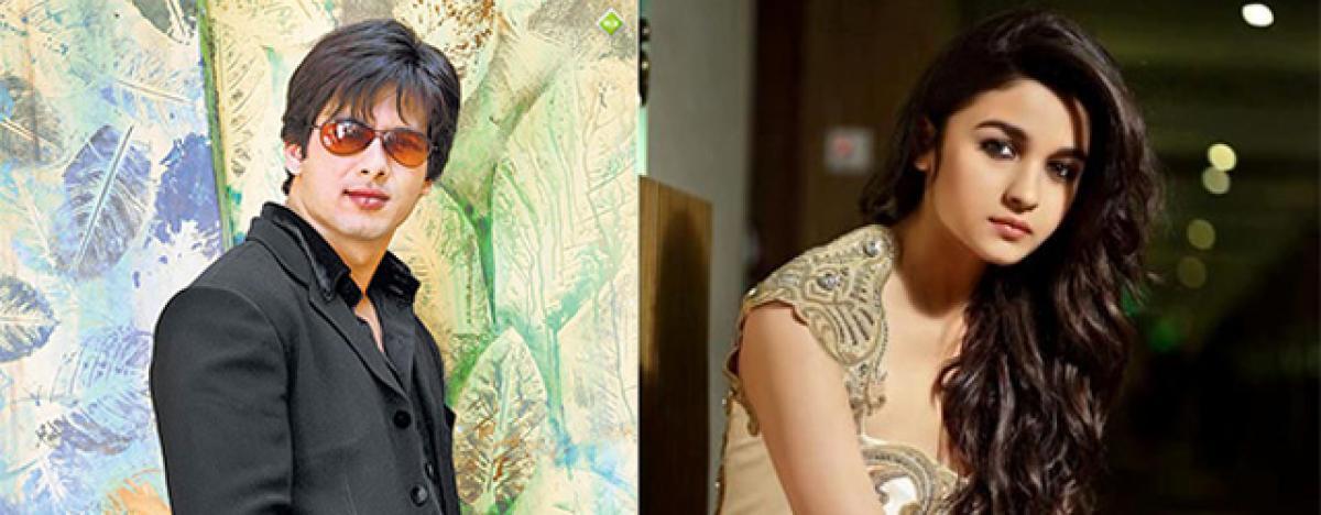 IIFA 2017: Shahid, Alia win Best Actor awards, Neerja Best film