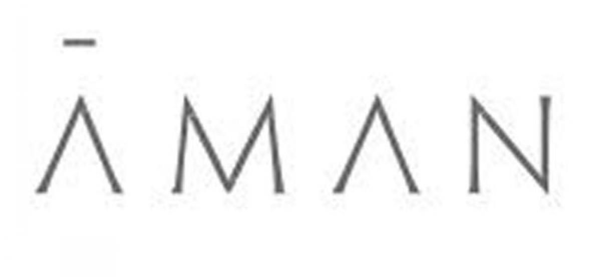Aman announces first destination in Mexico, Amanvari