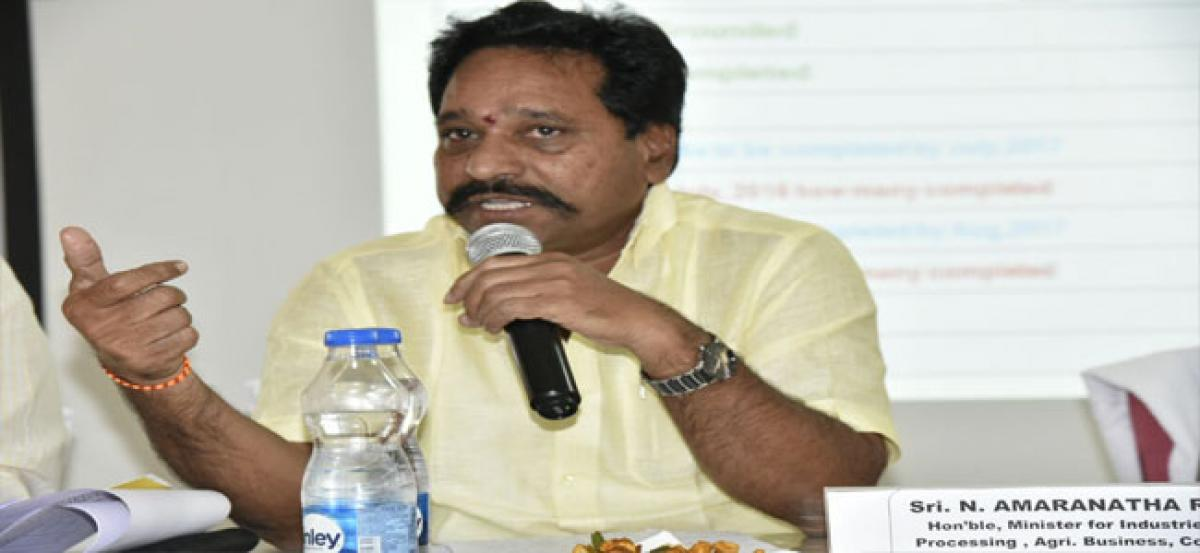Chief Minister gives nod for exemption of district govt schools