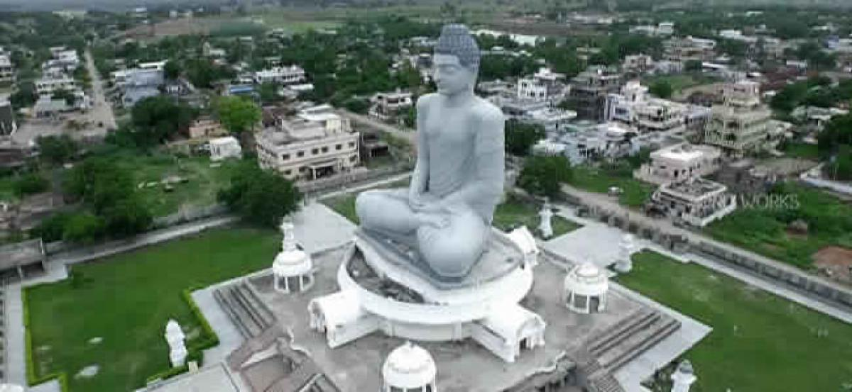 AP to issue bonds for Amaravati construction