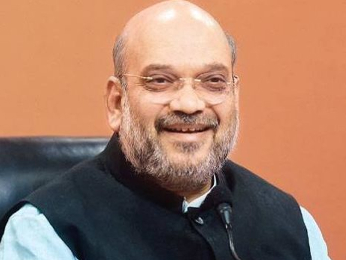 Amit Shah To Visit Tripura Today, Meet BJP Workers As 2019 Polls Near