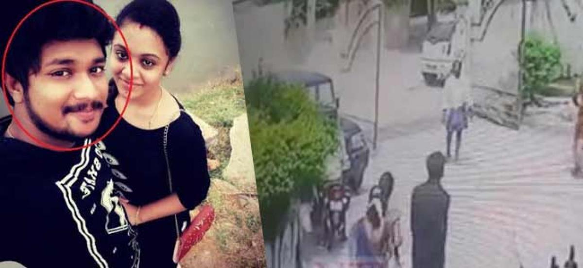 Honour killing: Amruthavarshini