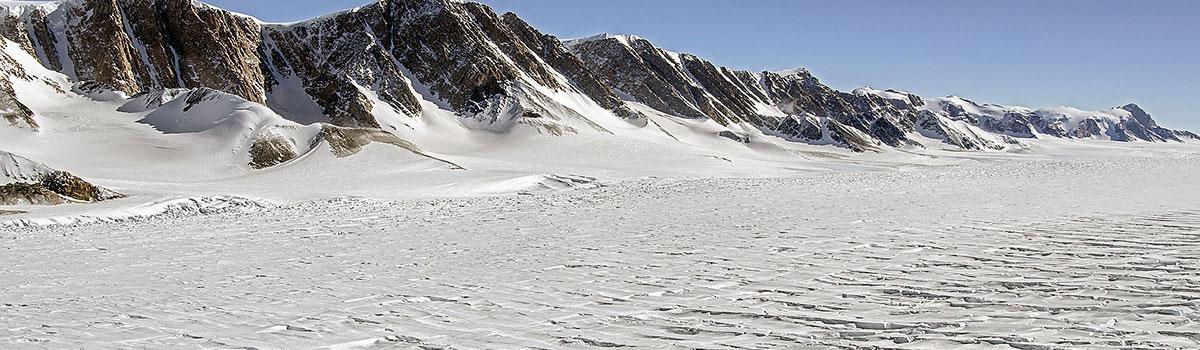 More glaciers in East Antarctica losing ice: NASA