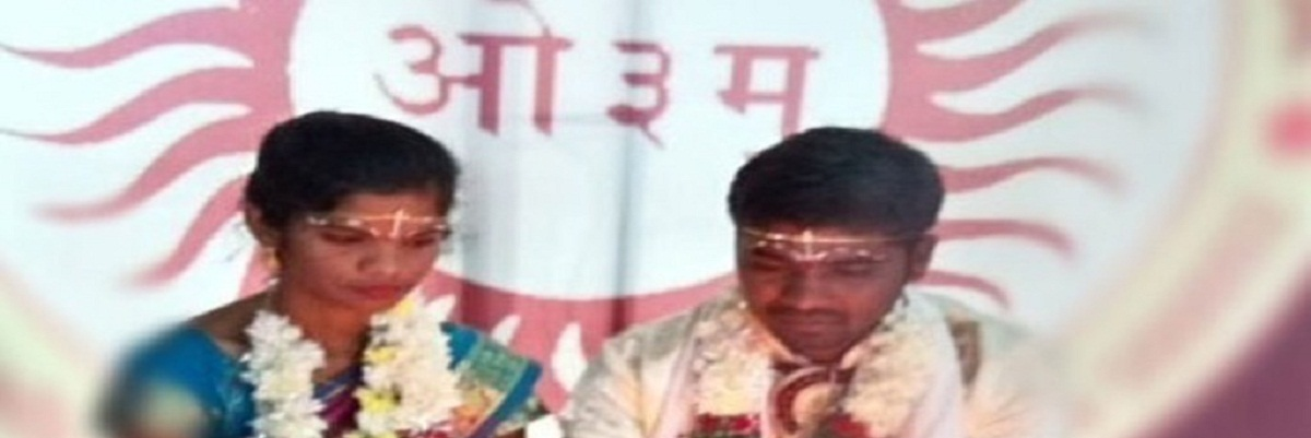 Honour Killing: Parents kill daughter, burn her body in Mancherial for marrying inter-caste man
