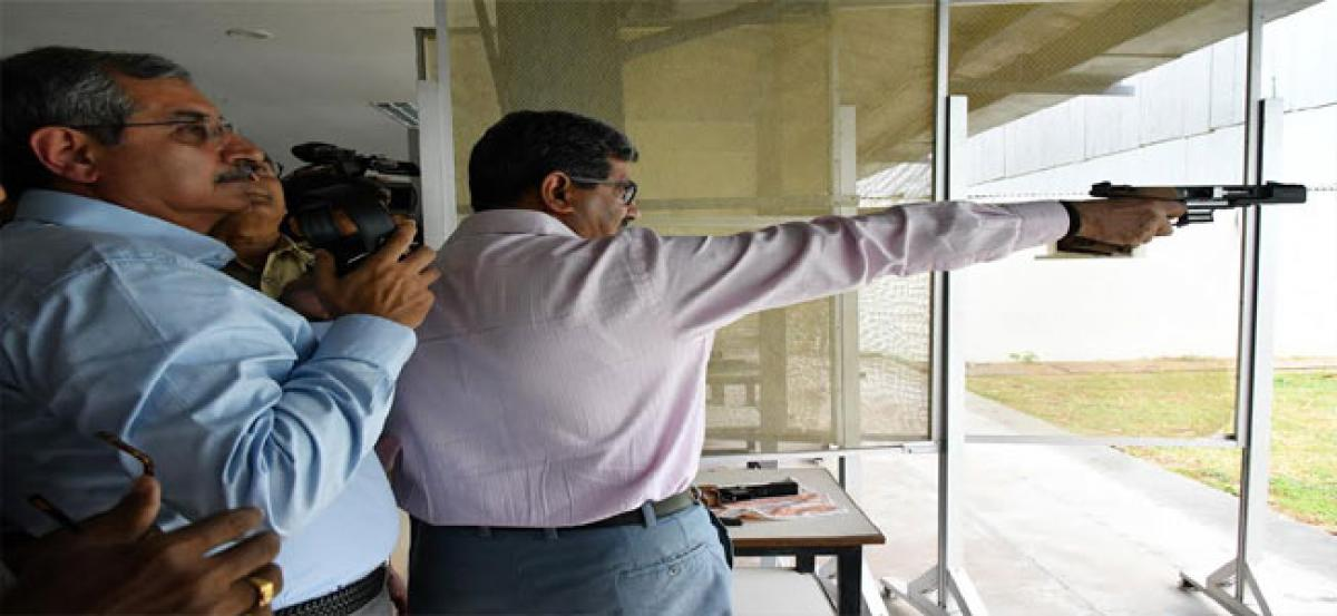 TS shooters to get license in 24 hours!