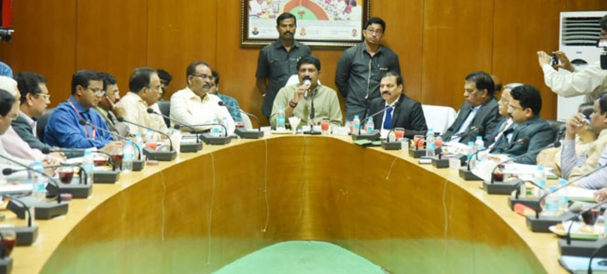 AP State varsities told to compete with private ones