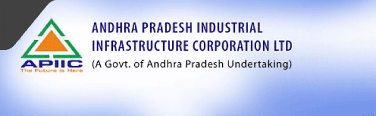 Prakasam Andhra Pradesh Industrial Infrastructure Corporation to receive ISO 9001: 2015 certification