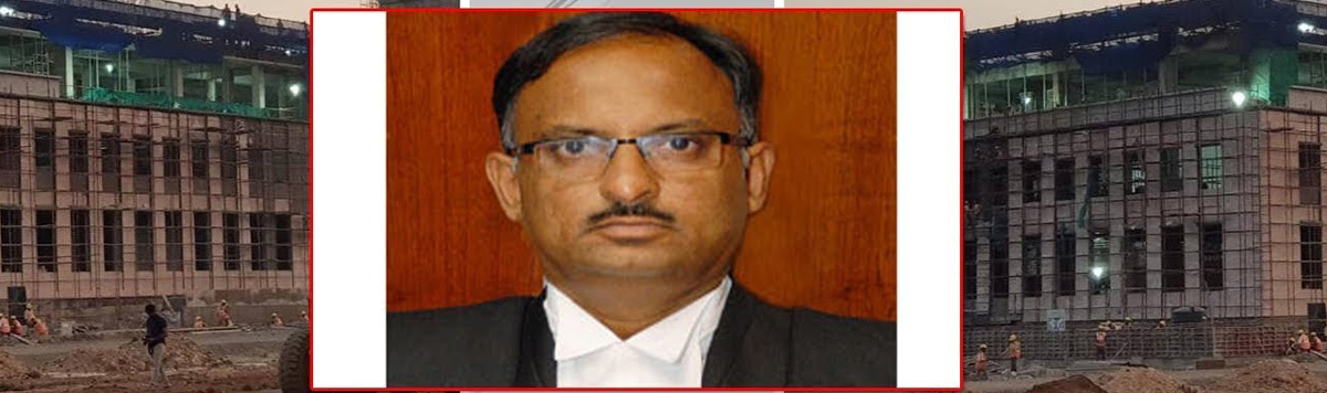 Justice Praveen Kumar appointed as Chief Justice of AP