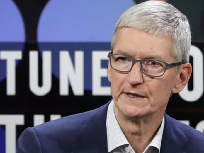 Court battle, trade war and 5G spell tough 2019 for Apple in China