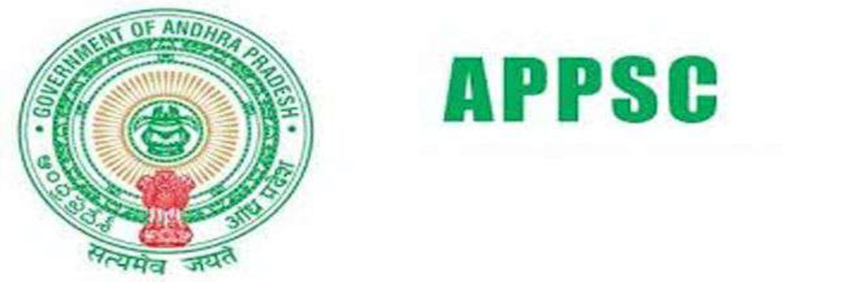 AP govt notifies 1,431 jobs