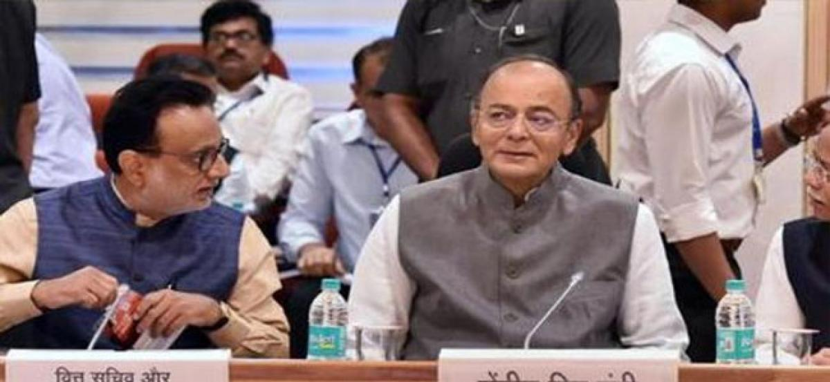 GST Council meet today, taxpayers may get simpler return filing forms