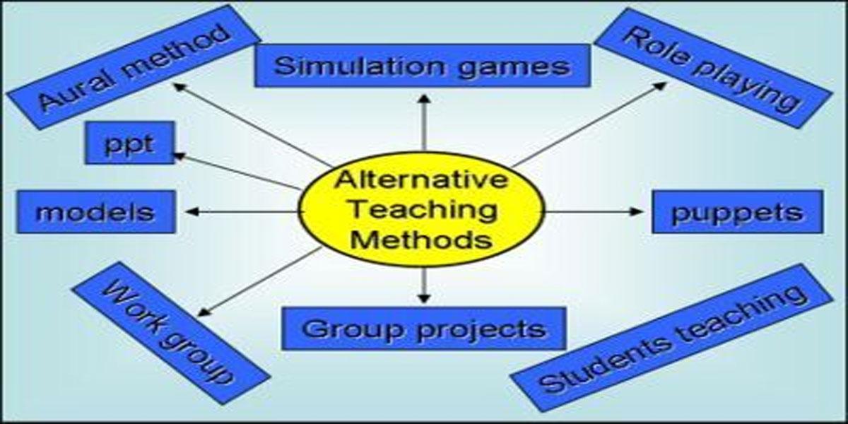 New video series for alternative teaching methods