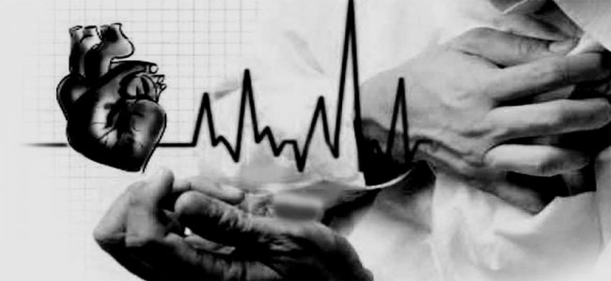 Hyderabad: Man suffers heart attack in theatre