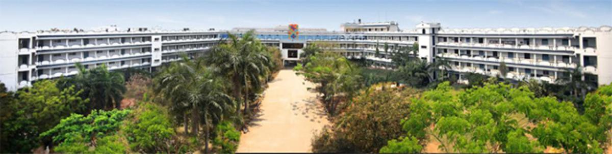 11 students of Audisankara Engg College get jobs