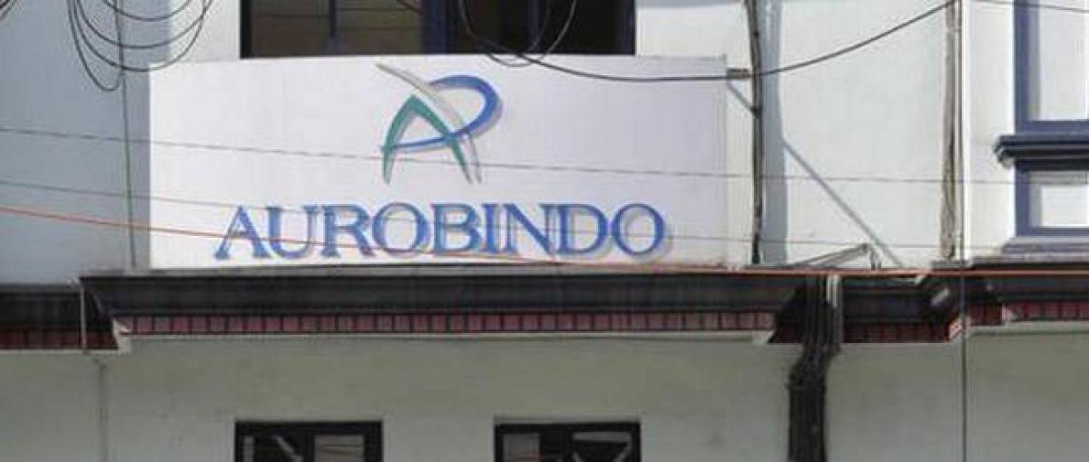 Aurobindo injection gets Food and Drug Administration nod