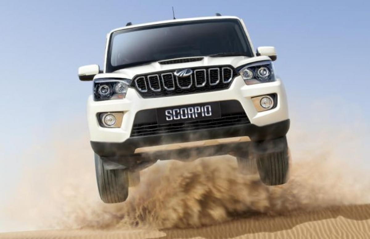 Mahindra Scorpio: Variants Explained