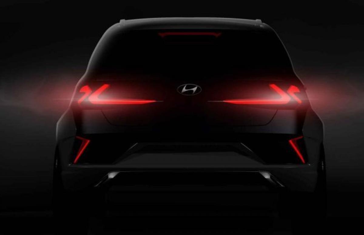 Could This Micro SUV Be Hyundai