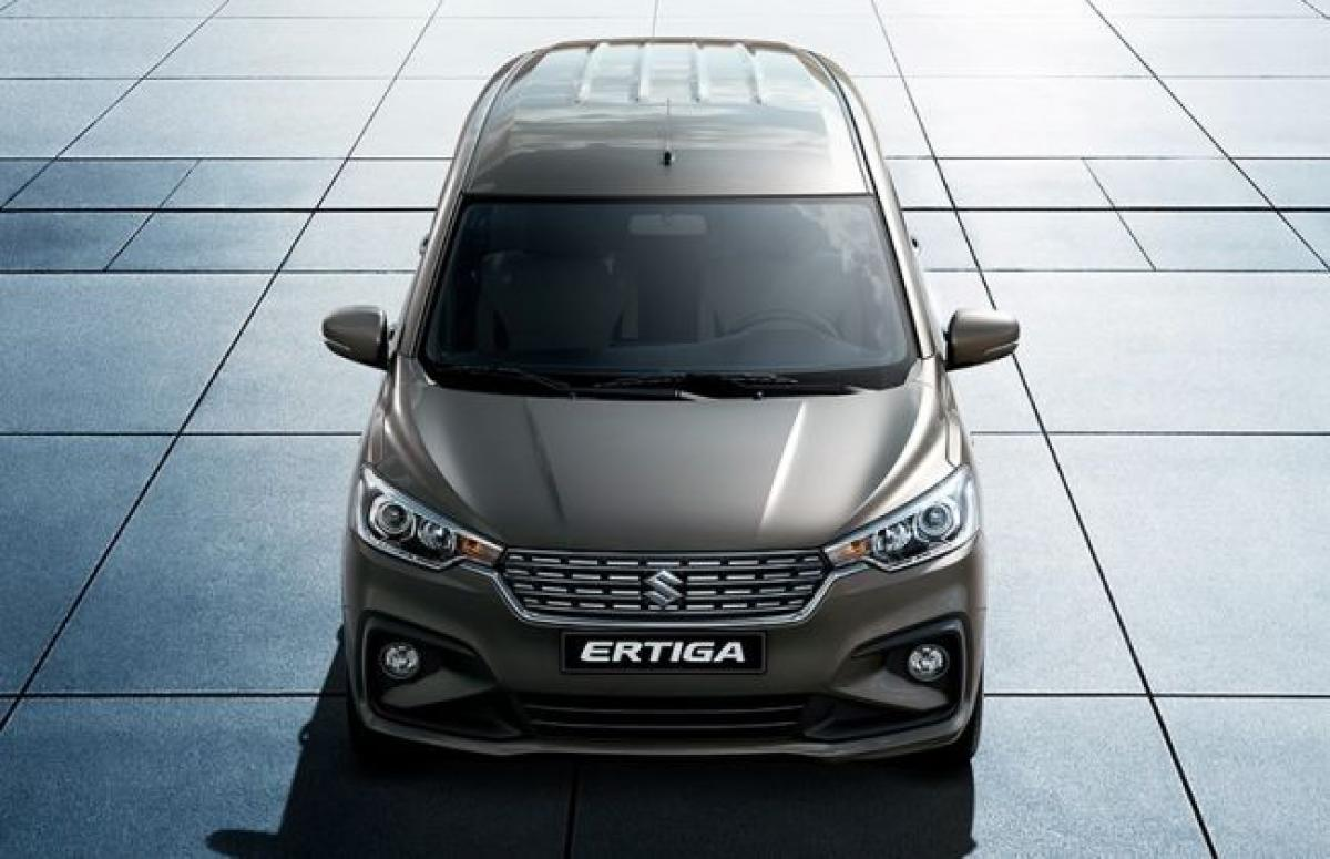 Confirmed: New Maruti Ertiga 2018 To Be Sold At Arena Dealerships