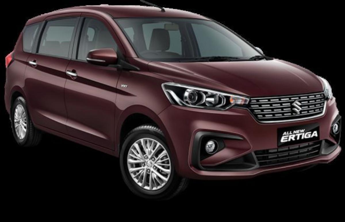 New Maruti Suzuki Ertiga To Be Launched On 21 November