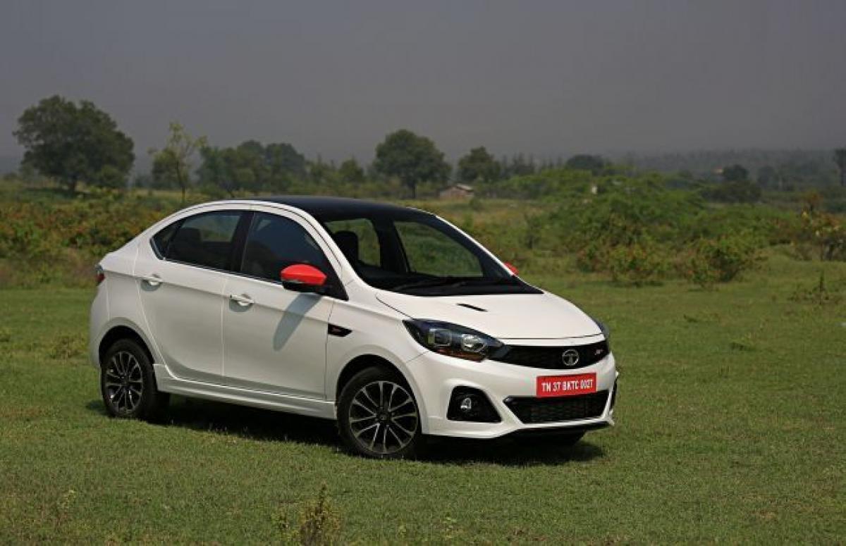 3 Reasons To Buy The Tata Tigor JTP