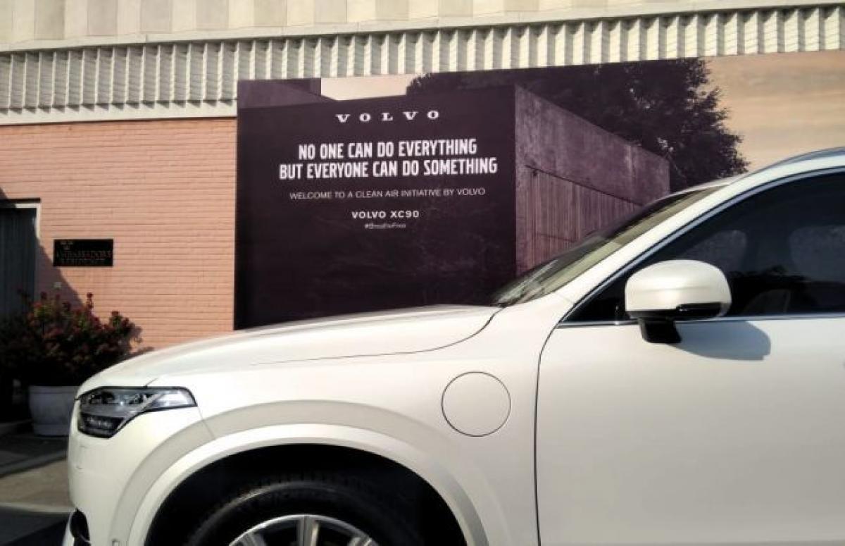 Live Updates: Volvo Indias Hybrid Car Plans