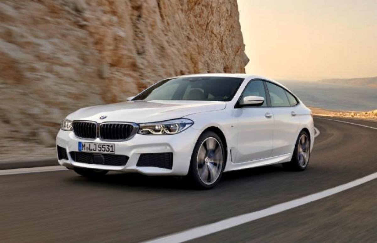 BMW Cars To Get More Expensive From 2019