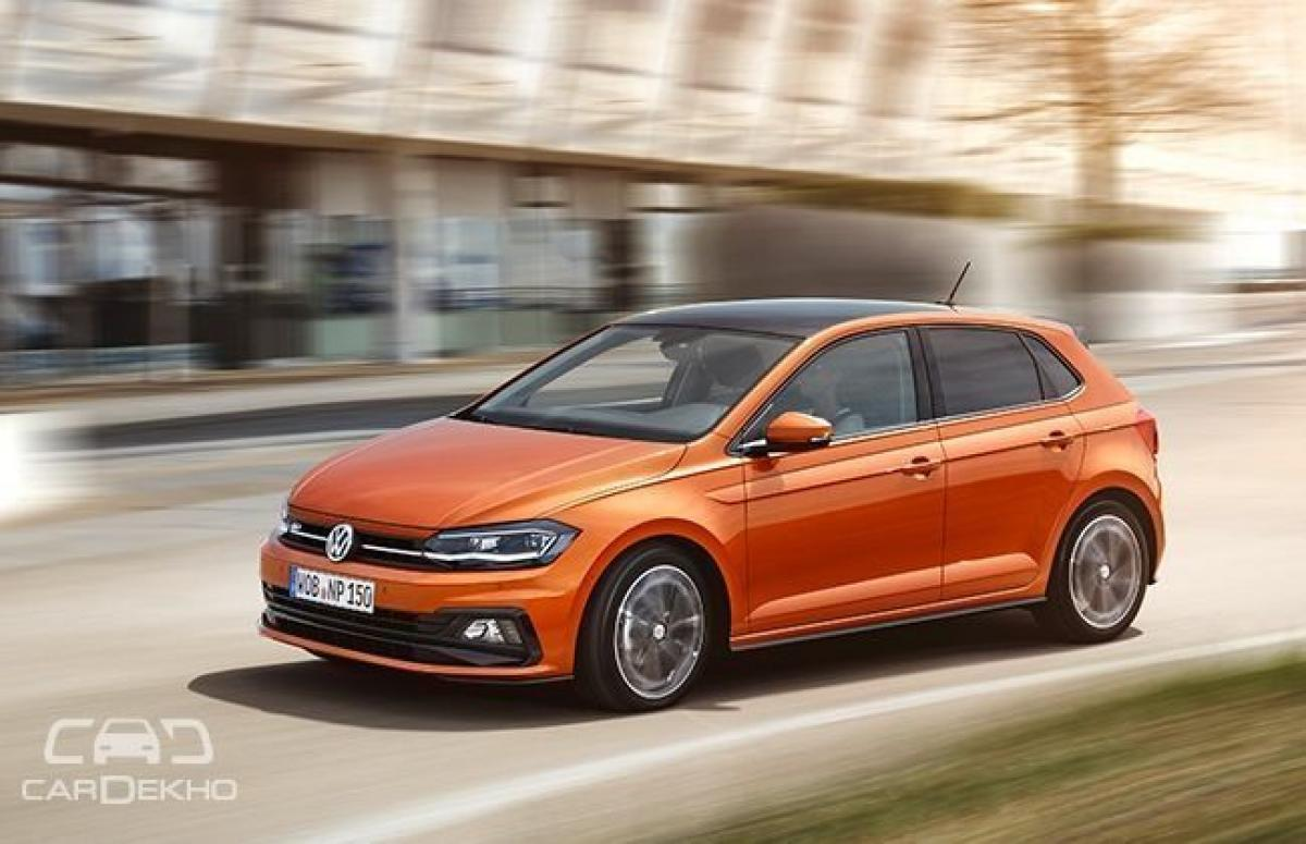 Confirmed: VW India Won
