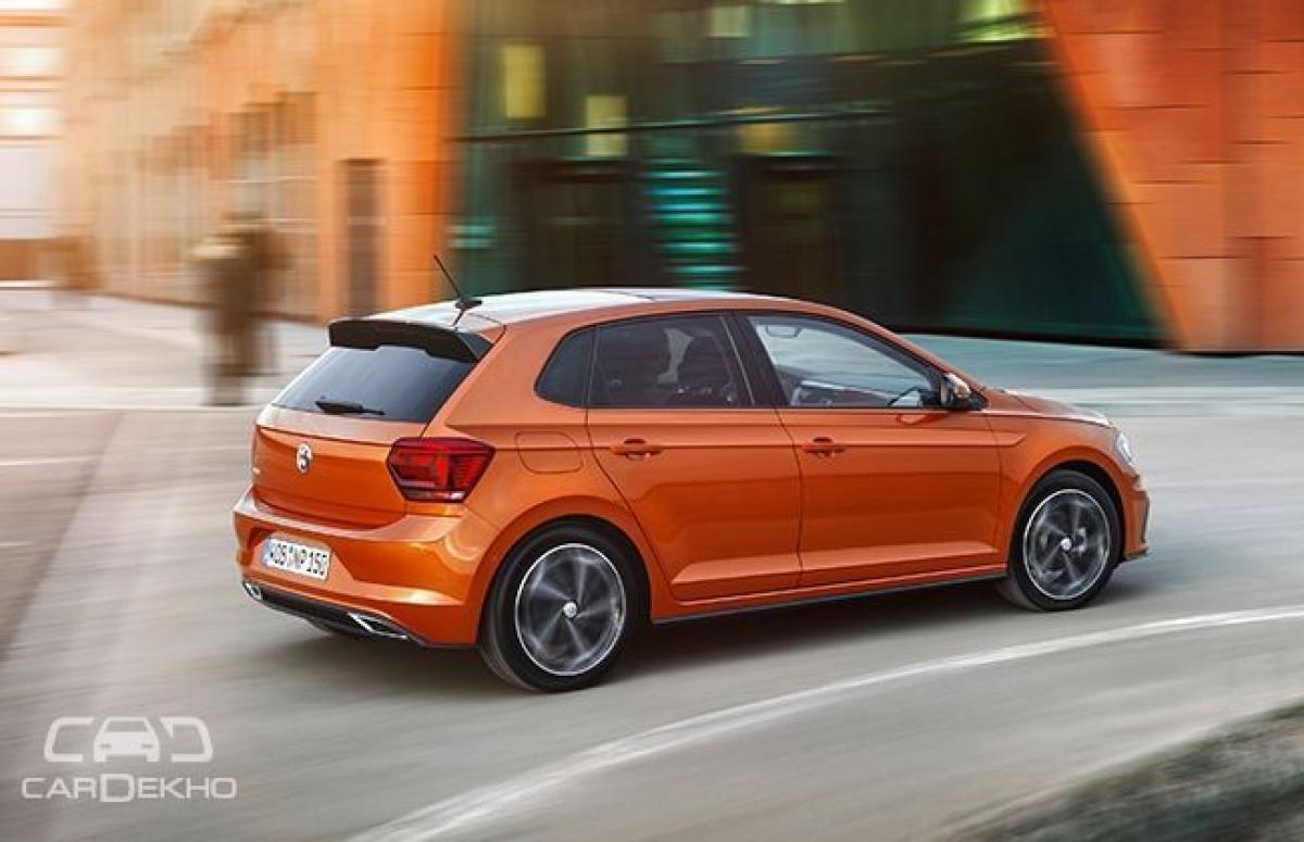 New-gen Skoda Rapid, Volkswagen Polo, Ameo, Vento In Pipeline For India