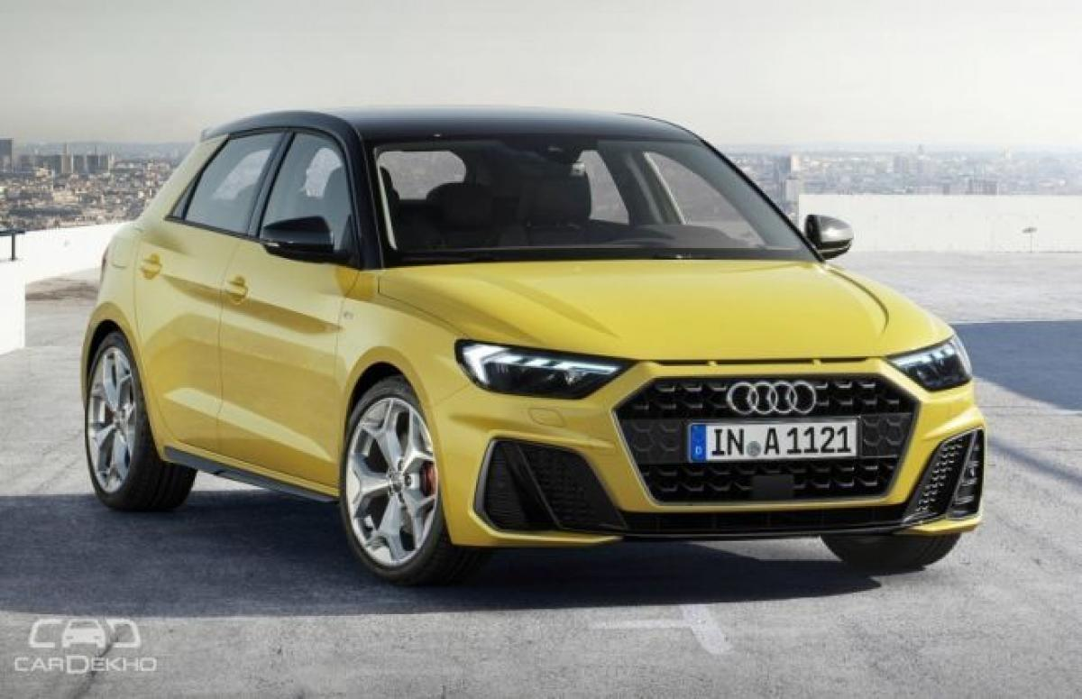 Audi A1's Price In India Could Be Higher Than Expected
