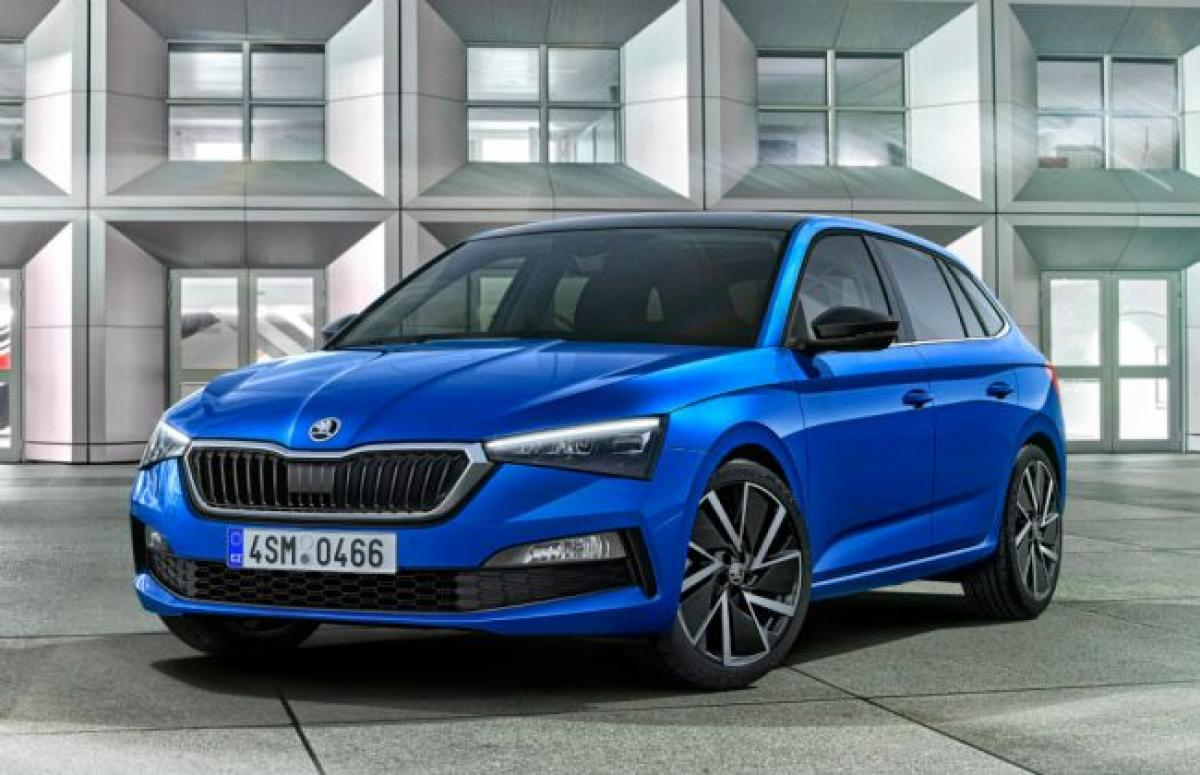 Skoda Scala Makes Global Debut; Will It Come To India?