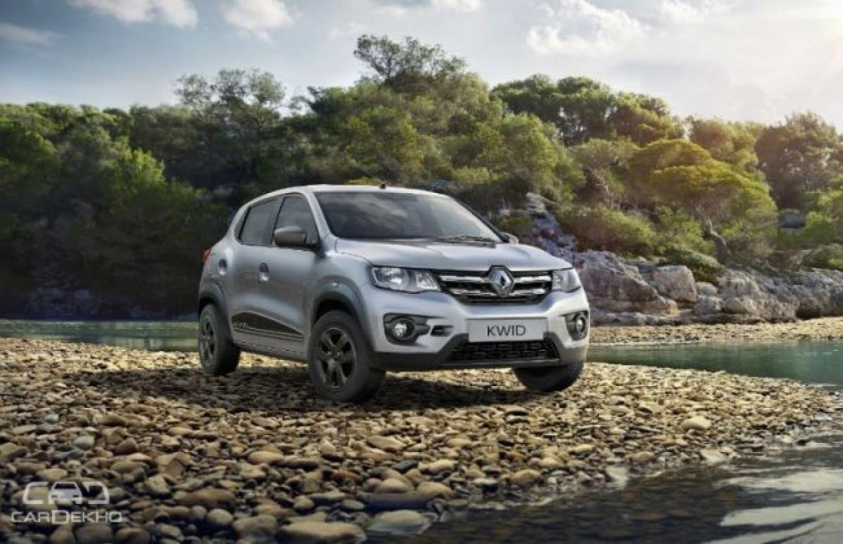 Renault Price Hike: Get Ready To Shell More For Kwid, Lodgy, Duster, Captur