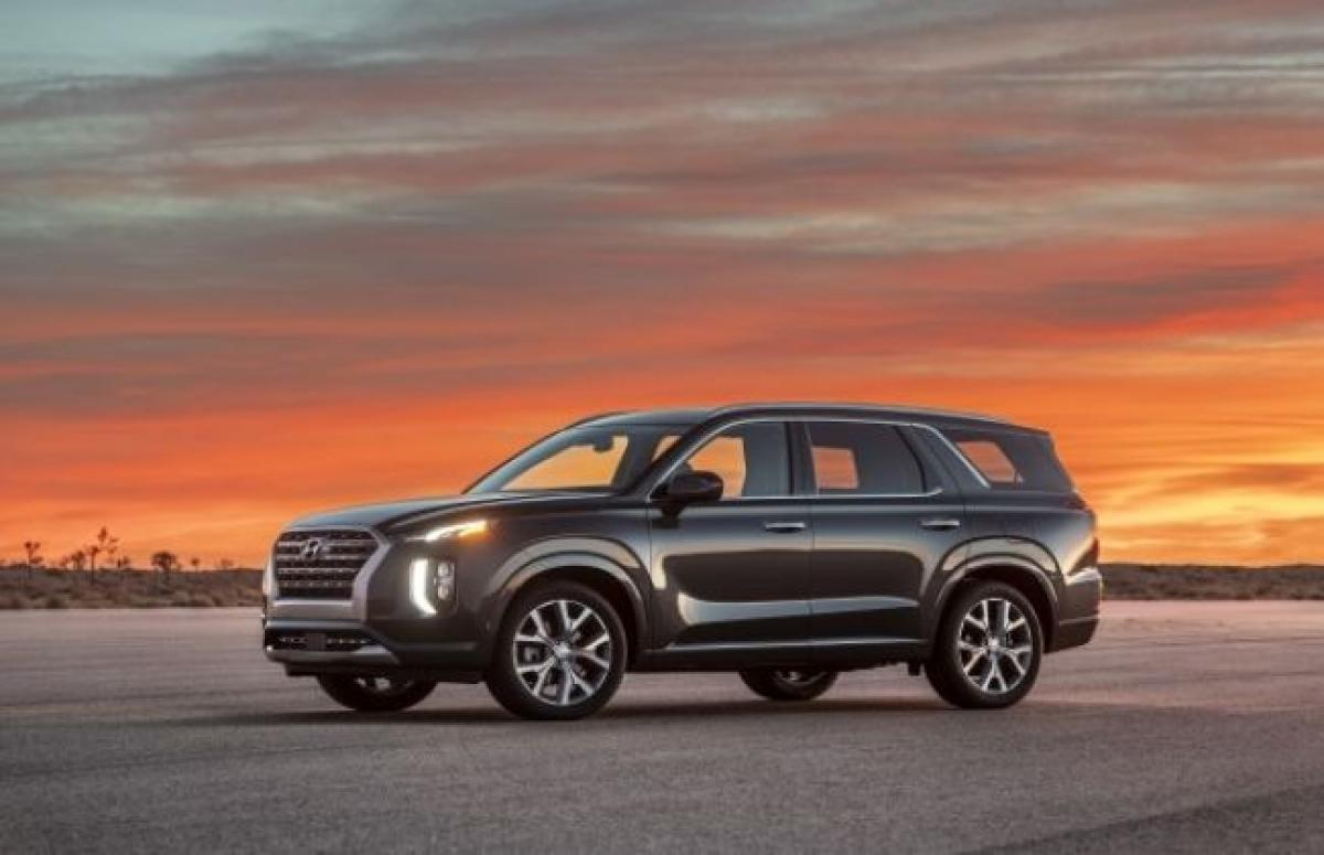 Hyundai Palisade Gets A Diesel Engine; May Launch In India
