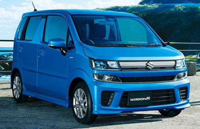 New Maruti Suzuki WagonR To Launch On January 23, 2019