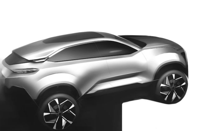 7-Seater Tata Harrier To Go On Sale In 2019