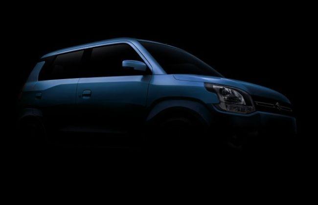 New Maruti Suzuki Wagon R 2019 Bookings Open; Variants, Colour Options Revealed