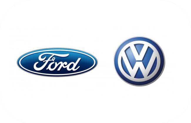 Ford-Volkswagen Alliance: Next-Gen Endeavour Pick-Up Will Get A VW Cousin