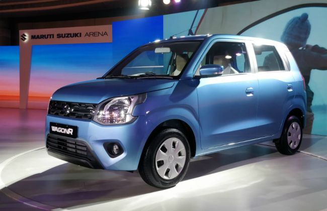 2019 Maruti Wagon R Waiting Period: When To Expect Delivery?
